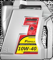 Fastroil Force F900 Diesel Pro 10W-40 (CI-4)