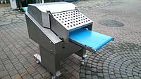 Автоматическая шкуросъемная машина Weber ASC 560