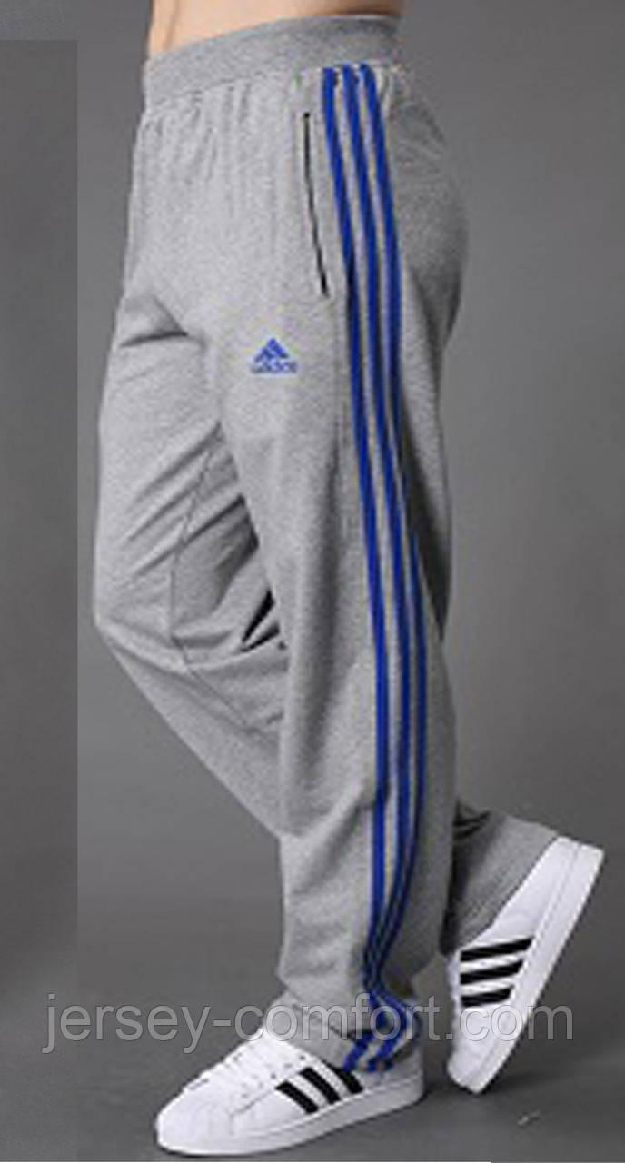 Брюки мужские спортивные. Спортивные трикотажные брюки.Мод. 4024.