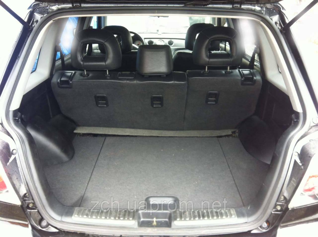 Амартезатор багажника Mitsubishi Outlander