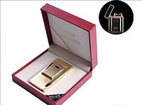 USB зажигалка TIGER (Электроимпульсная)