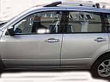 Дверь передняя Mitsubishi Outlander, фото 3