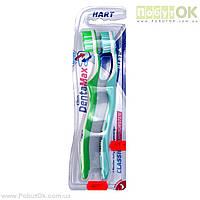Зубные Щетки Elcos DentaMex Classic HART Жесткая (Код:1821) , фото 1