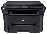 Прошивка Dell 1133 и заправка принтера, Киев с выездом мастера