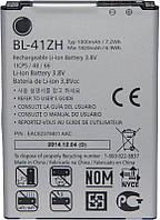 Аккумулятор LG BL-41ZH 1900 mAh #I/S