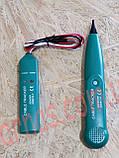 Детектор скрытой проводки MS6812-R, фото 2
