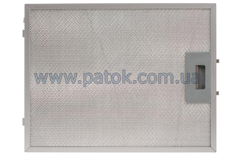 Фильтр жировой для вытяжки 270x340mm Pyramida 31329033