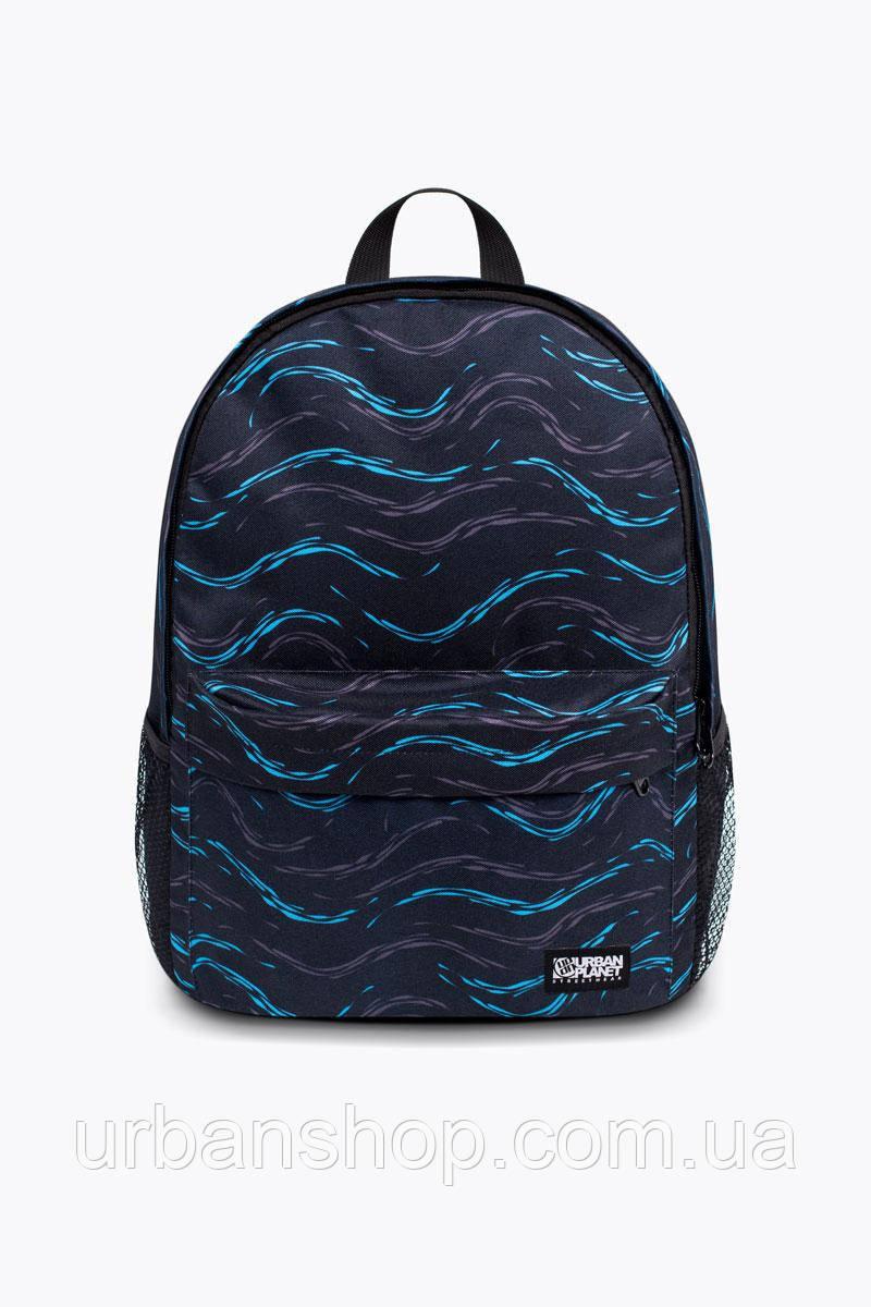Рюкзак B10 DROPS SKY Urban Planet 25L 100% поліестер Multicolor UP 0-0-0-235-1