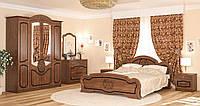 Спальня Барокко, продается комплектом и по модулям