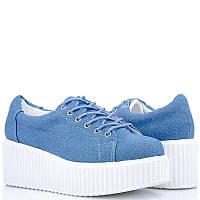 Женские закрытые спортивные туфли, фото 1