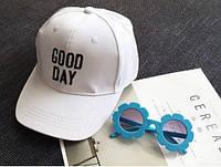 Кепки Goodday (бел)