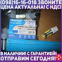 ⭐⭐⭐⭐⭐ Лампа LED безцокольная габарит, стоп T20 -7440 (4SMD) Mega-LED W3x16d 12V WHITE <TEMPEST>  tmp-04T20-12V