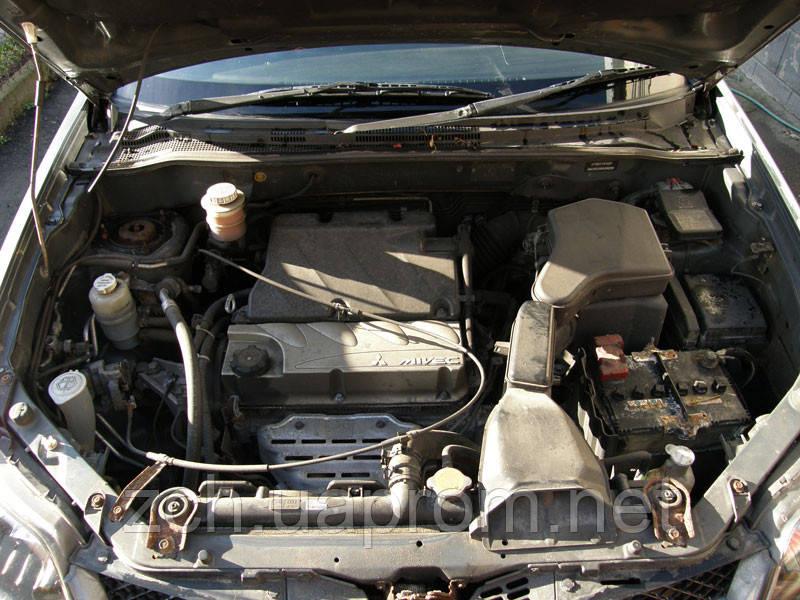 Балка мотора 2.0 и 2.4 Mitsubishi Outlander