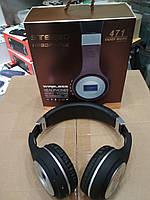 Bluetooth Наушники Jbl 471 с дисплеем