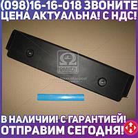 ⭐⭐⭐⭐⭐ Накладка бампера переднего средняя АУДИ 100 91-94 (производство  TEMPEST)  013 0072 923C