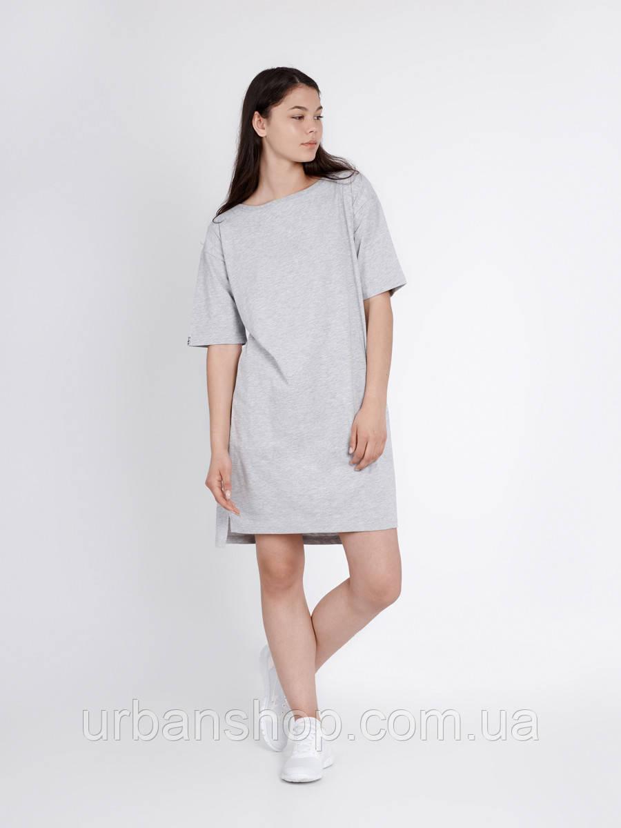 Платье MEL DRESS Urban Planet XL 100% котон Меланж UP 1-1-1-1-03