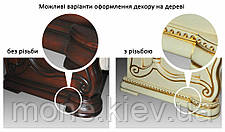 """Комплект мягкой мебели """"Гризли"""" диван, кресло и стол ( 3 + 1 + стол), фото 3"""