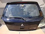 Ляда  Mitsubishi Outlander, фото 2