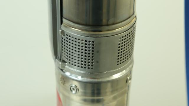 двигатель Pedrollo 4SR12/8-PD