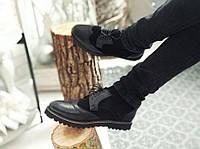 Мужская обувь, комфортные броги на каждый день, размеры 40-45