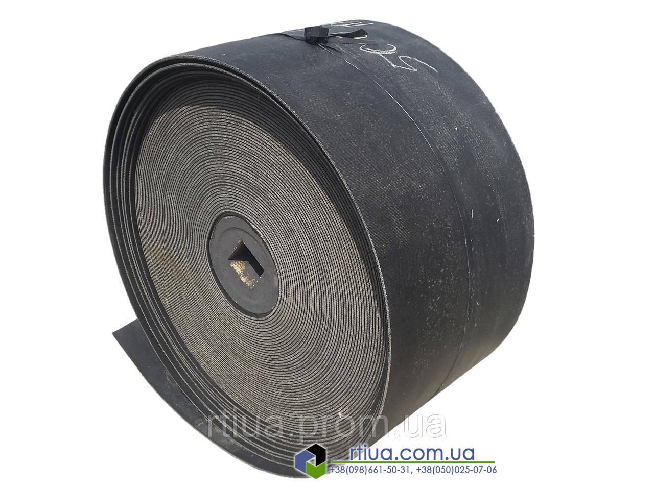 Конвейерная лента 125х4 мм