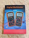 Мультиметр (тестер) Victor VC97 цифровой, фото 3