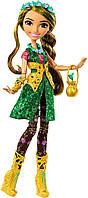 Кукла Джиллиан Бинсток Базовая Ever After High Jillian Beanstalk Basic Doll DHF95