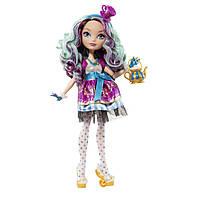 Кукла Мэделин Хэттер Базовая Ever After High Madeline Hatter Basic Doll BBD43