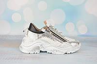 Модные женские кроссовки Aquamarin