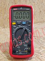 Мультиметр Uni-t UT890C цифровой