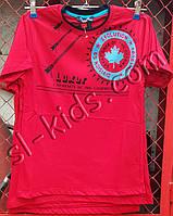 Футболка для хлопчика 140-170 см пр. Туреччина
