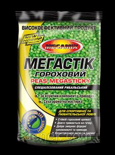 Мегастик гороховый (клейковина)