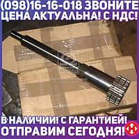 ⭐⭐⭐⭐⭐ Вал делителя первичный КАМАЗ (производство  КамАЗ)  152.1770044