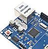 Сетевой модуль W5100 Ethernet Shield для Arduino, фото 5