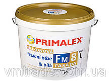 Краска База Silikát FM 8 L белая, 10 л