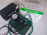 Тонометр механический заводское качество Medicare