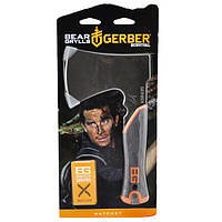 ТОПОР GERBER BEAR GRYLLS SURVIVAL