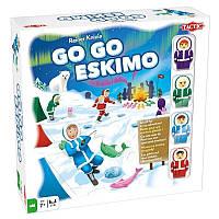 Игра настольная Tactic Вперед, рыбаки! (мультяшки) (55399)