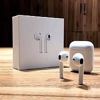 Бесплатно Наушники i7s Airpods TWS Bluetooth Apple Iphone Беспроводные