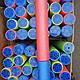 Детский водяной насос 35 см, диам.4см, микс цветов, фото 3
