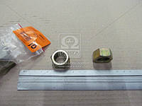 ⭐⭐⭐⭐⭐ Гайка шпильки ступицы колеса переднего ЗИЛ, ГАЗ М18х1,5 Н=15 мм (Дорожная Карта)  250563-П
