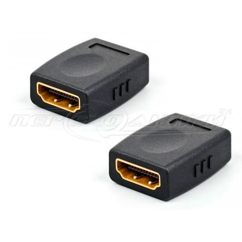 Переходник HDMI (F) - HDMI (F)