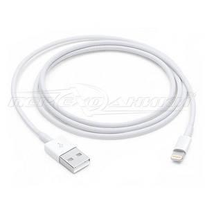 Кабель Apple Lightning to USB (поддерживает IOS7), 1 м, фото 2