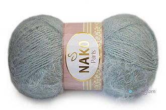 Nako Paris, Голубой №4229
