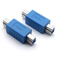 Переходник USB 3.0 BM - BM