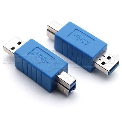 Переходник USB 3.0 BM - AM, фото 2