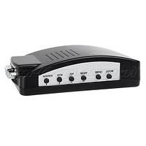 Видео конвертер AV S-Video to VGA, фото 2