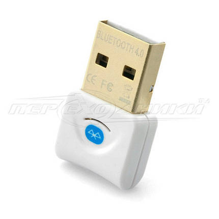 Адаптер USB Bluetooth 4.0, фото 2
