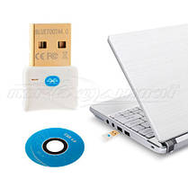 Адаптер USB Bluetooth 4.0, фото 3