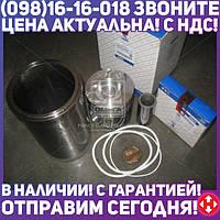 ⭐⭐⭐⭐⭐ Гильзо-комплект КАМАЗ 740 (ГП+Кольца+Палец) с высоким поршнем П/К (покупн. КамАЗ)